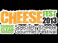 Cheesefest 2013