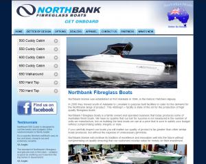 Northbank - Old Site