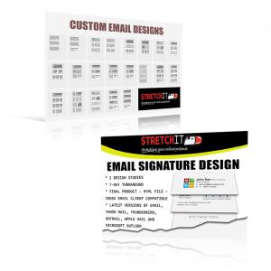 Digital Branding Package