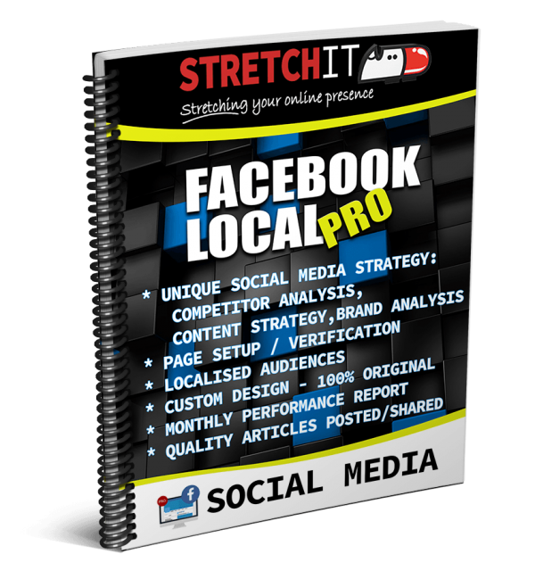Facebook Local Professional