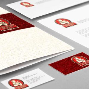 Print Branding Package